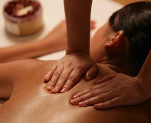 Massage Achtergrond